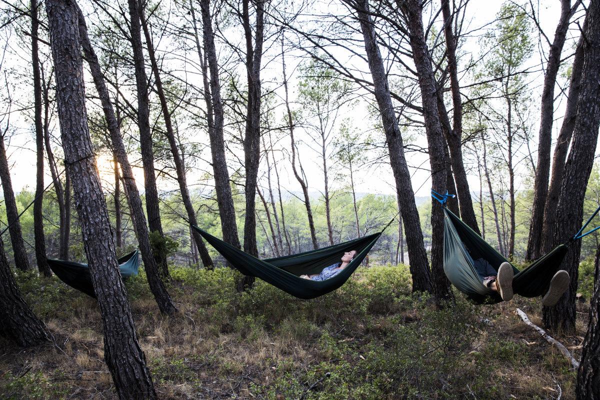 Un site... endormi (photo promotionnelle The Camp)