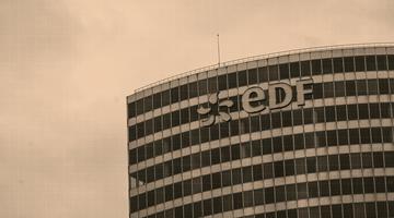 EDF, la machine à broyer : le procès de Moscou
