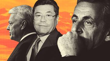 Kazakhgate / Sarkozy et Reynders : les secrets d'une intrigue franco-belge
