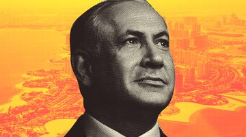 Qatar connection : Benjamin Netanyahu, le très cher ami israélien