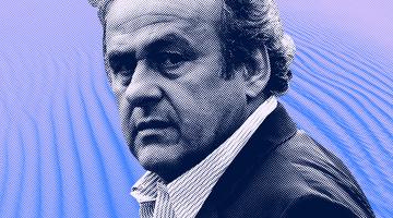 Qatar Connection : Michel Platini, dans les petits papiers de l'émir